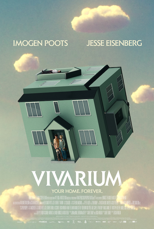 DOWNLOAD MOVIE: VIVARIUM