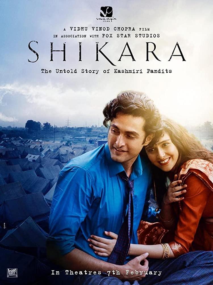 DOWNLOAD MOVIE: SHIKARA 2020 - iNatureHub