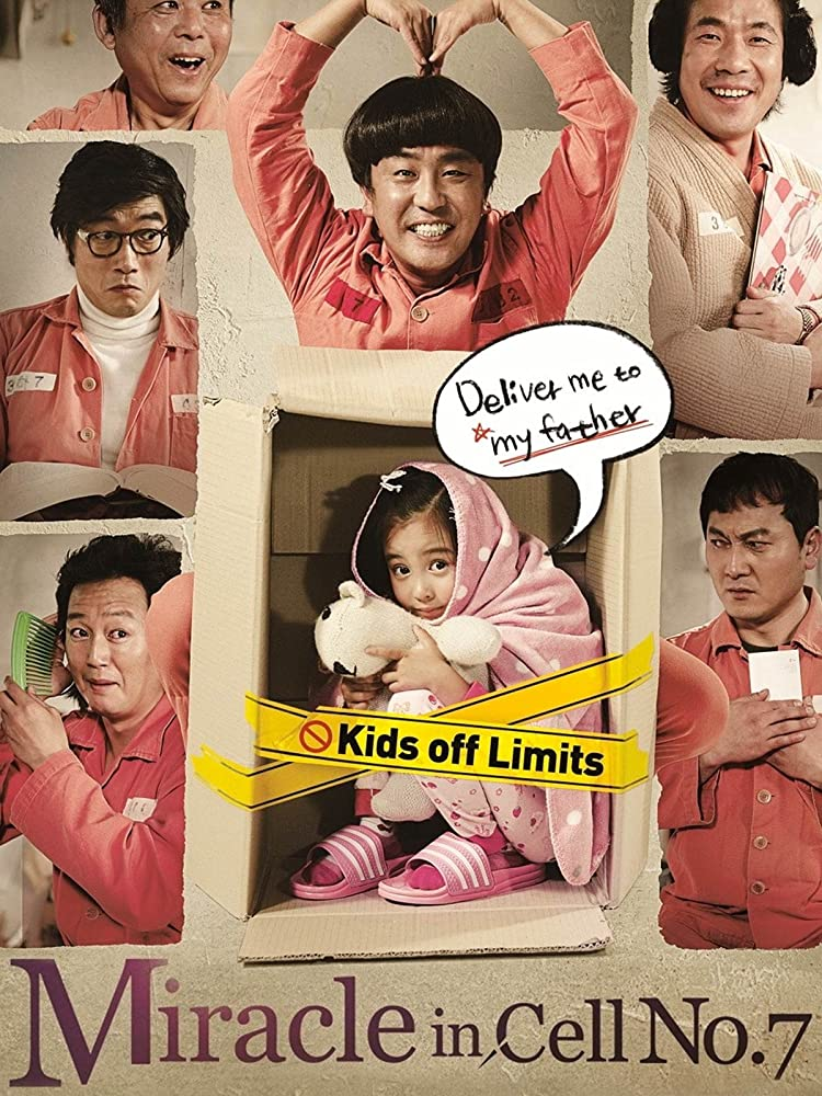 DOWNLOAD MOVIE: MIRACLE IN CELL NO.7 2013