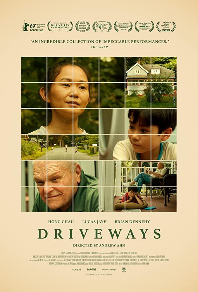 DOWNLOAD MOVIE: DRIVEWAYS