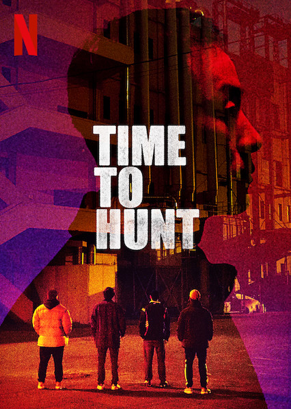 KOREAN MOVIE: TIME TO HUNT DOWNLOAD