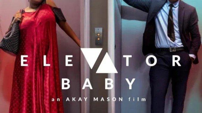 NOLLYWOOD MOVIE: ELEVATOR BABY DOWNLOAD
