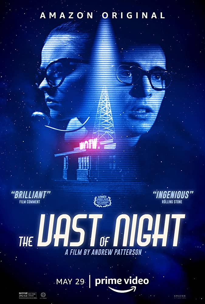DOWNLOAD MOVIE: THE VAST OF THE NIGHT