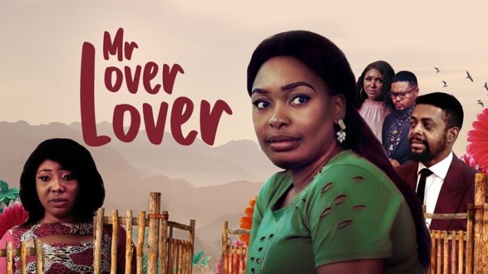 NOLLYWOOD MOVIE: MR LOVER LOVER DOWNLOAD