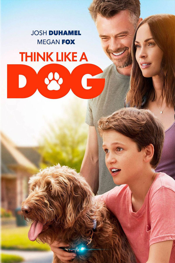 DOWNLOAD MOVIE: think like a dog