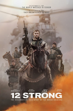 DOWNLOAD MOVIE: 12 STRONG