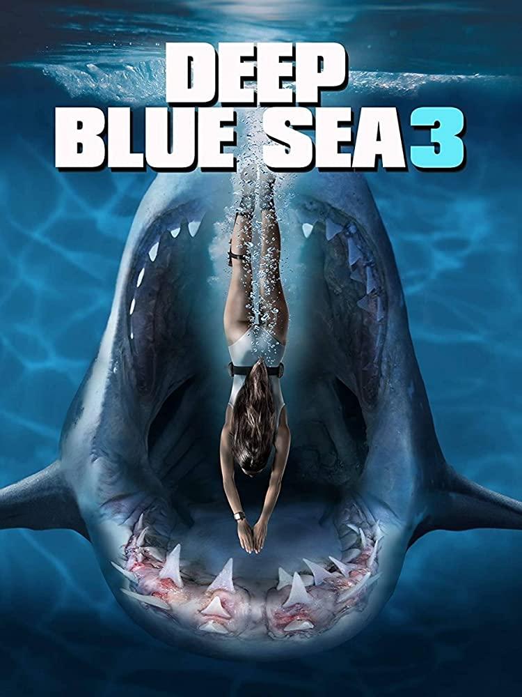 DOWNLOAD MOVIE: DEEP BLUE SEA 3