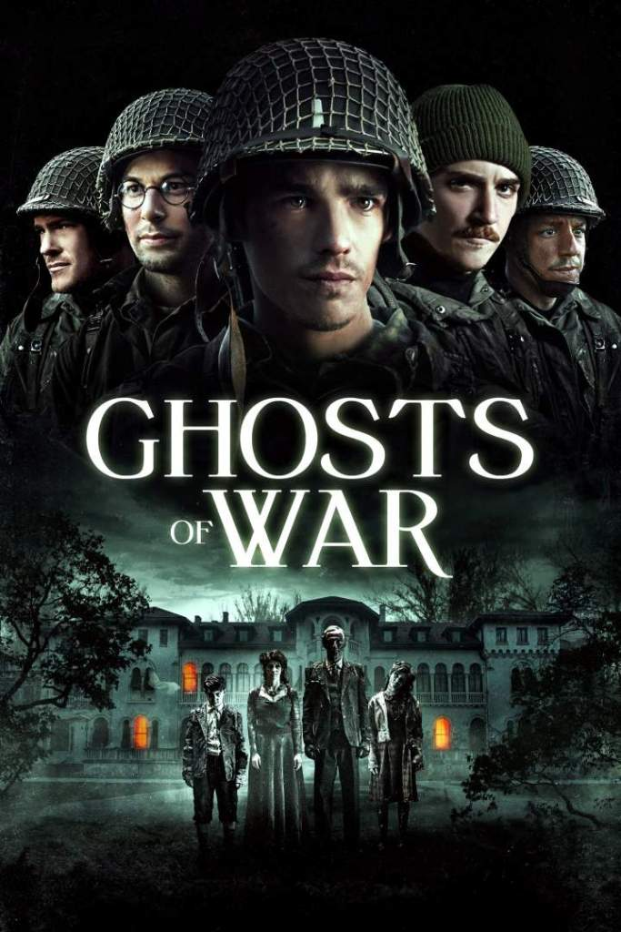 DOWNLOAD MOVIE: GHOSTS OF WAR