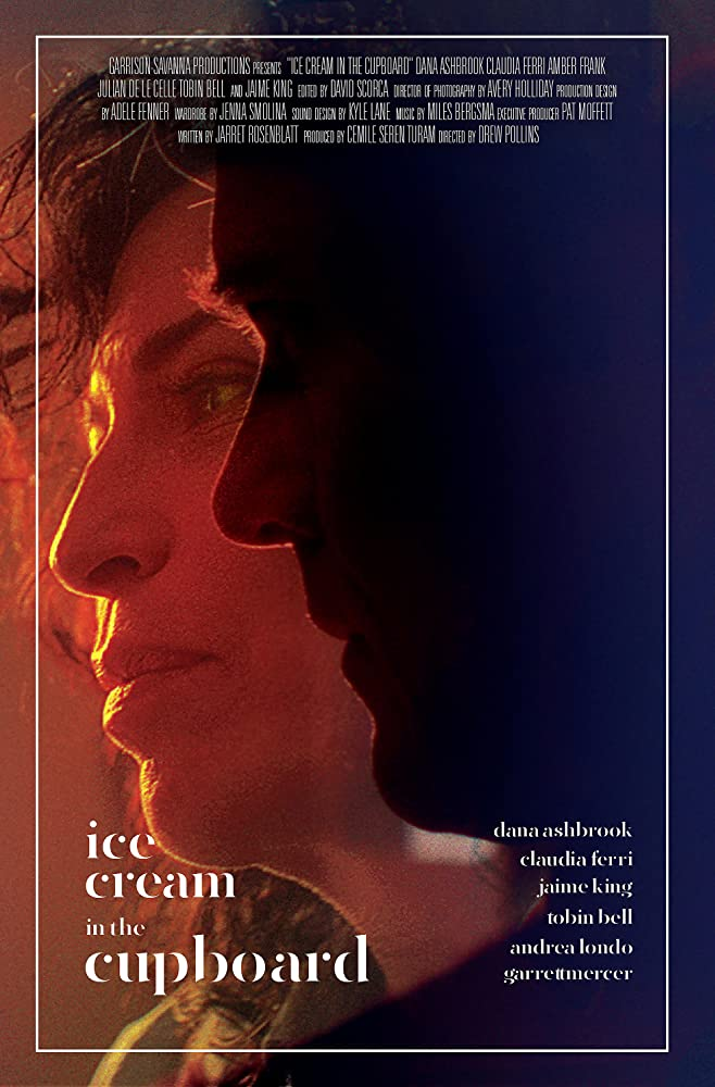 DOWNLOAD MOVIE: ICE CREAM IN THE CUPBOARD
