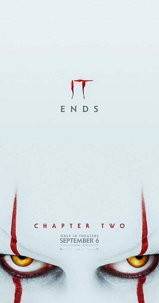 DOWNLOAD MOVIE: It.Chapter.Two.2019