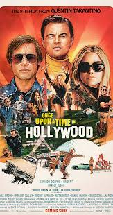 DOWNLOAD MOVIE: ONCE UPON A TIME IN HOLLYWOOD