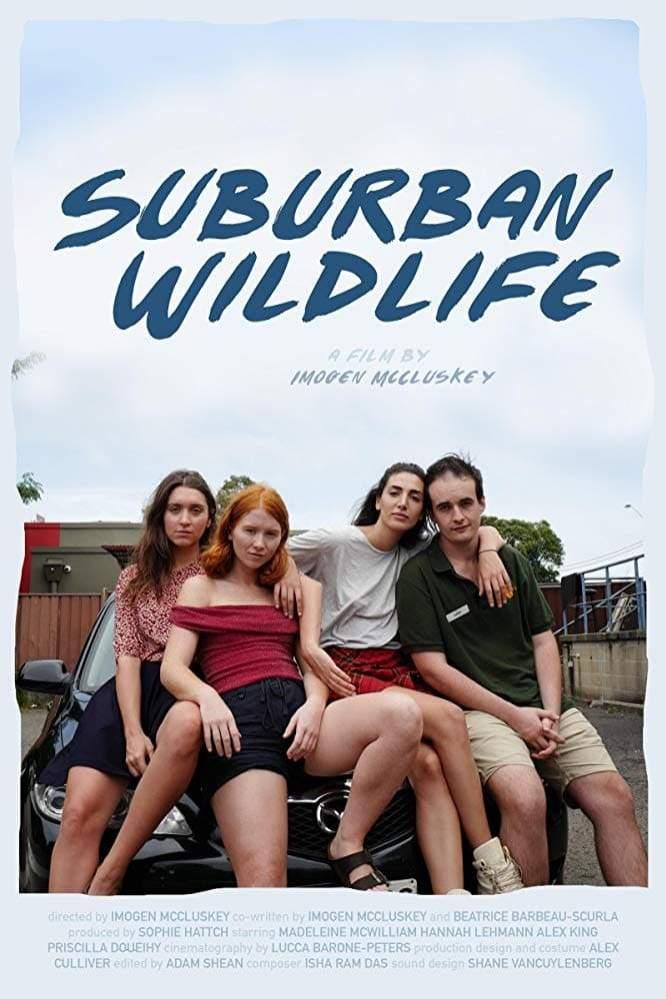 DOWNLOAD MOVIE: SUBURBAN WILDLIFE