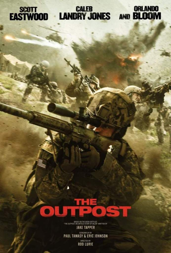 DOWNLOAD MOVIE: THE OUTPOST