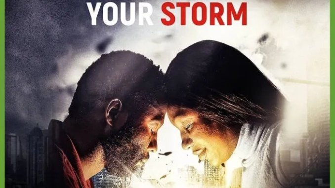 NOLLYWOOD MOVIE: THE PAIN, YOUR STORM DOWNLOAD
