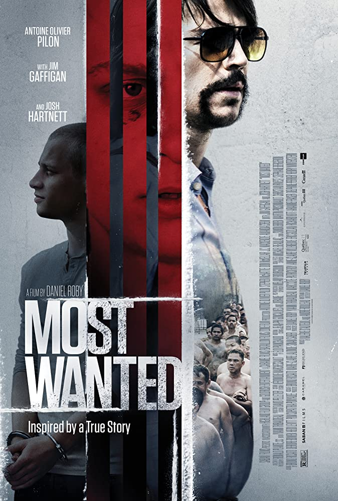 DOWNLOAD MOVIE: most wanted