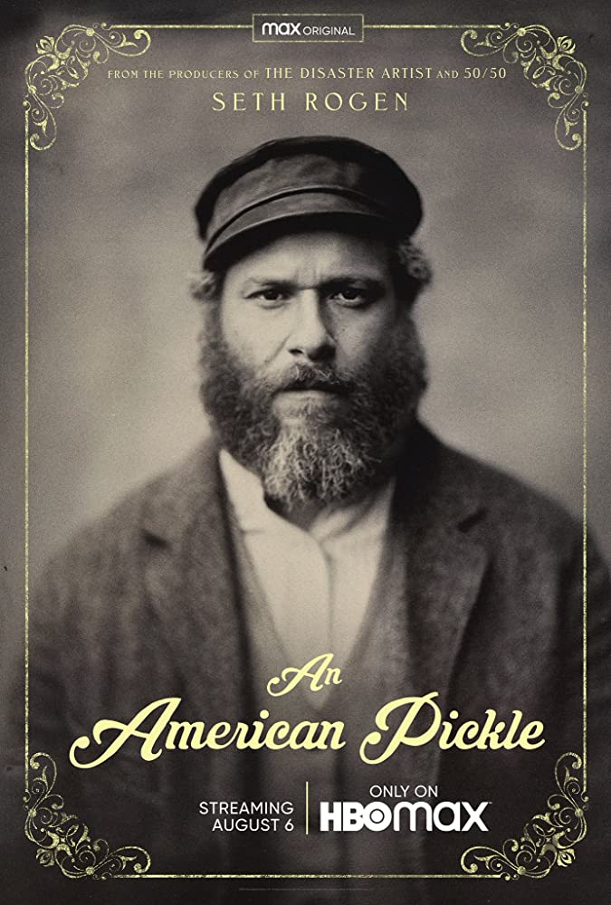 DOWNLOAD: AN AMERICAN PICKLE MOVIE