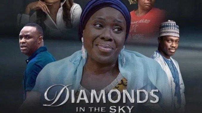 DOWNLOAD MOVIE: DIAMONDS IN THE SKY