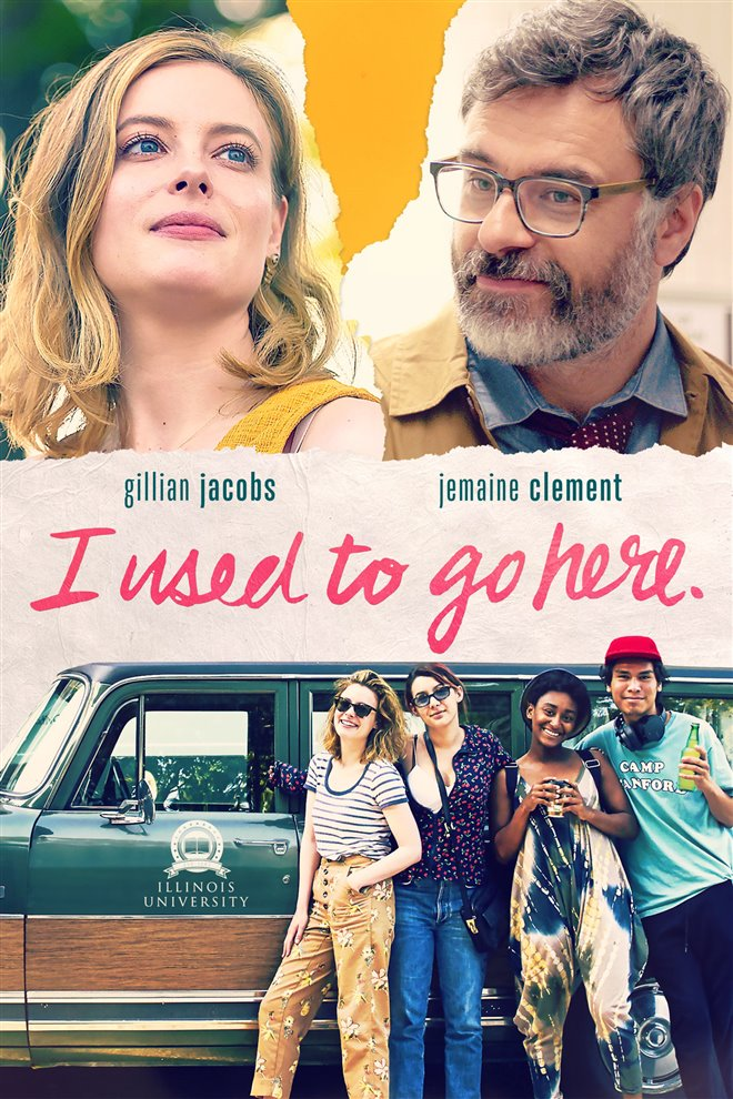 DOWNLOAD MOVIE: I USED TO GO HERE