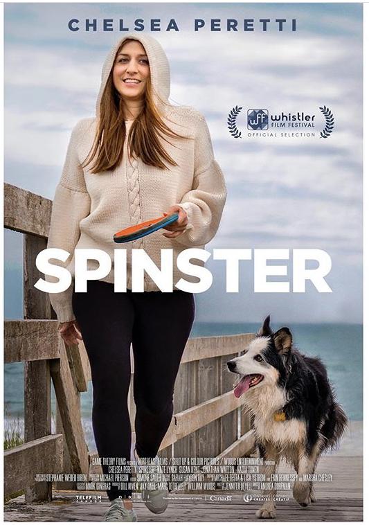 DOWNLOAD MOVIE: SPINSTER