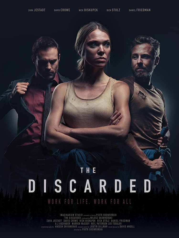 DOWNLOAD MOVIE: THE DISCARDED