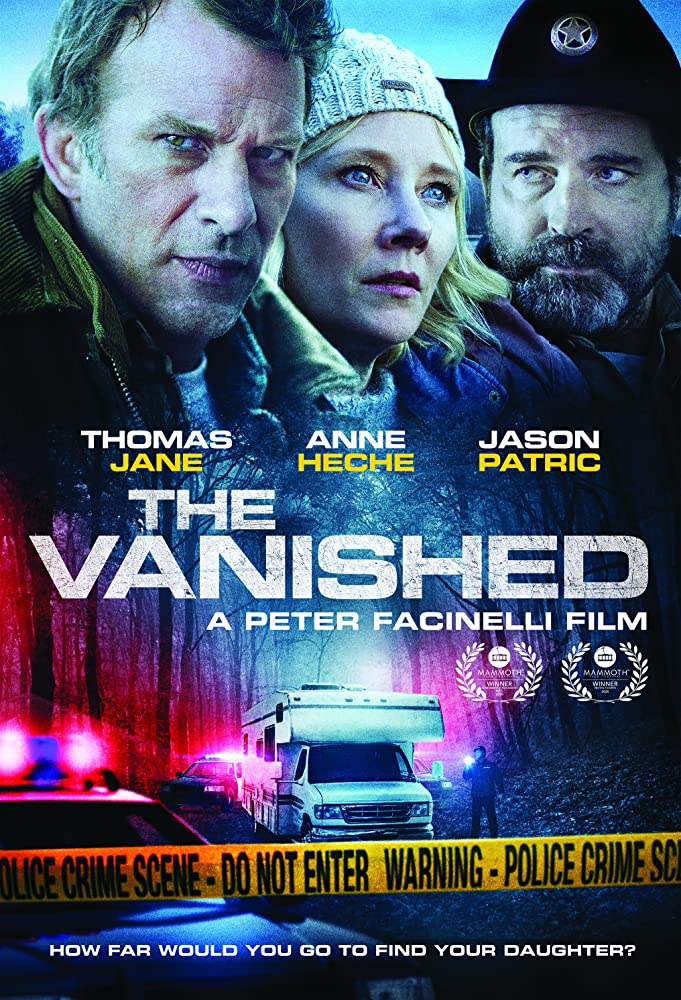 DOWNLOAD: THE VANISHED MOVIE
