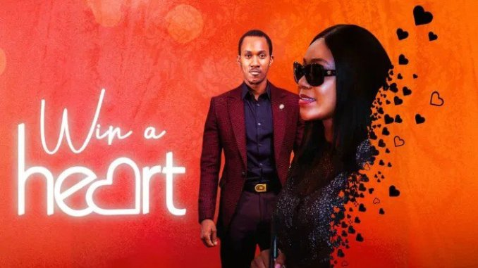 NOLLYWOOD MOVIE: WIN A HEART