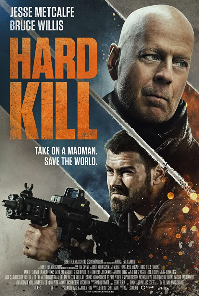 DOWNLOAD MOVIE: HARD KILL