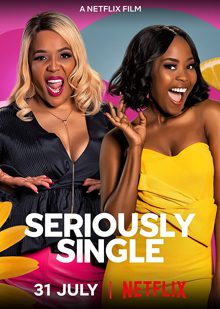 DOWNLOAD MOVIE: seriously single
