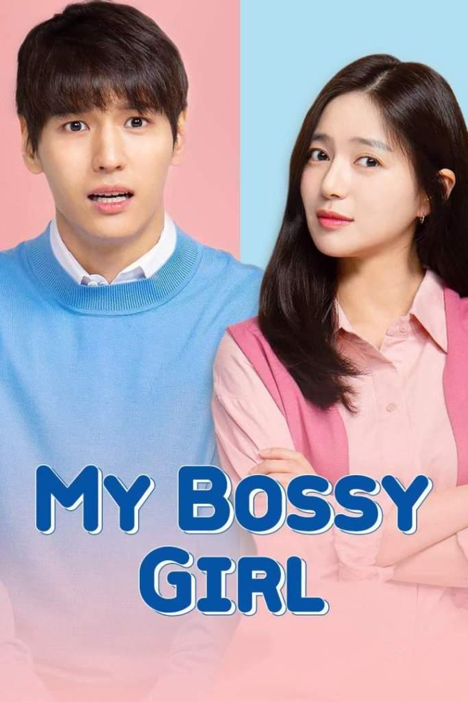 MOVIE: My Bossy Girl (2019) DOWNLOAD