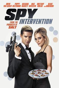 MOVIE: Spy Intervention (2020) DOWNLOAD