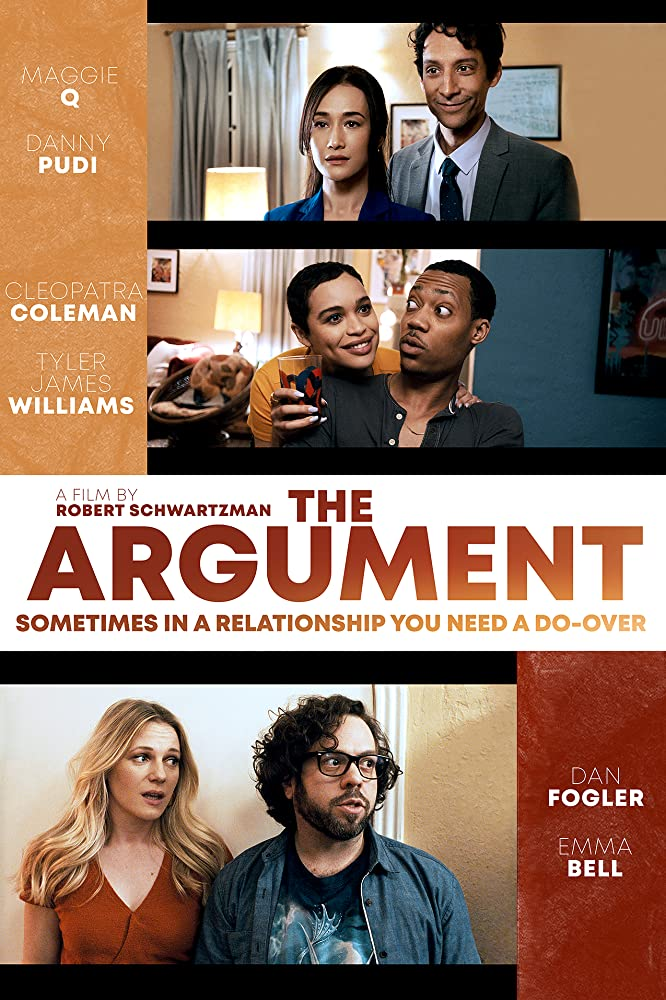 DOWNLOAD: THE ARGUMENT movie - iNatureHub