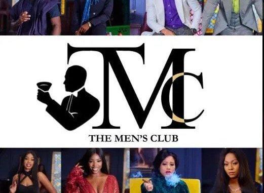 MOVIE: The Men's Club (TMC) DOWNLOAD
