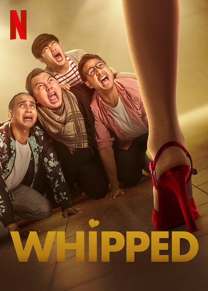 MOVIE: Whipped (2020) DOWNLOAD