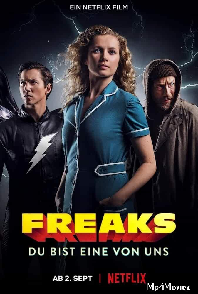 DOWNLOAD: Freaks you're one of us (2020) - iNatureHub
