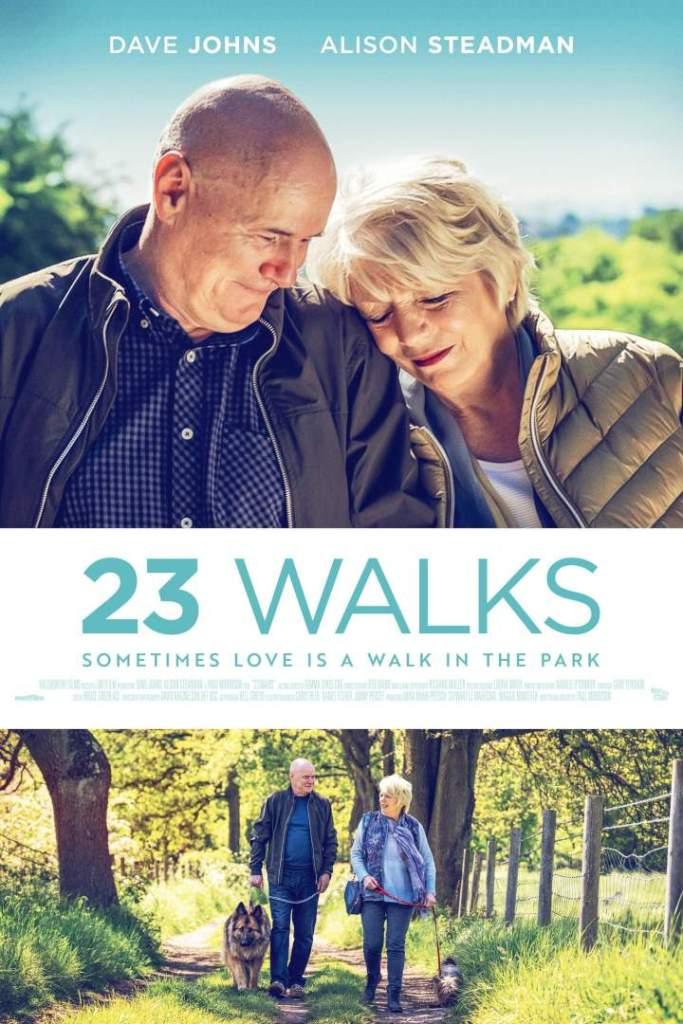 DOWNLOAD MOVIE: 23 Walks (2020)