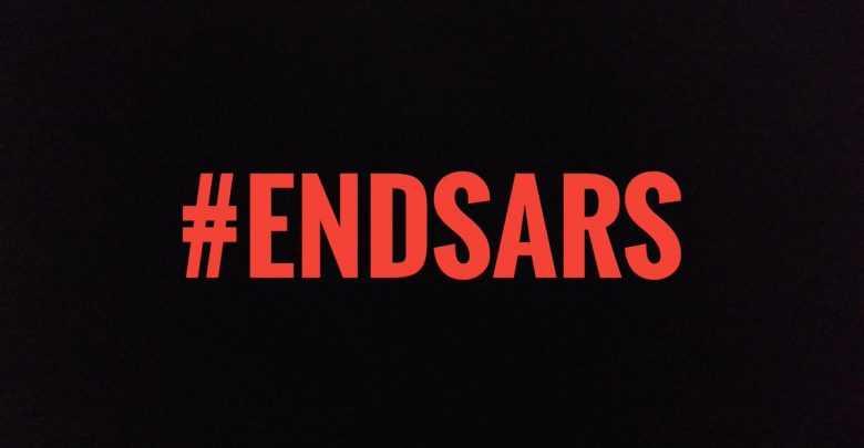 #EndSARS - BUILDING NIGERIA