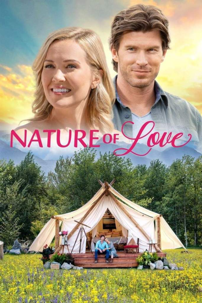 DOWNLOAD MOVIE: Nature of Love (2020)