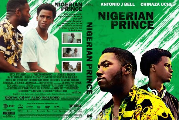 DOWNLOAD: Nigerian Prince (2018) - NOLLYWOOD MOVIE