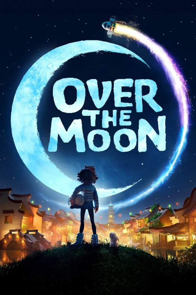 DOWNLOAD: Over the Moon (2020) MOVIE
