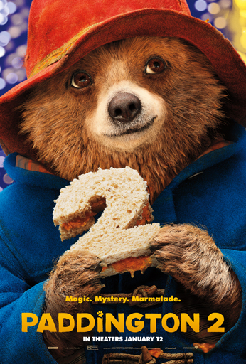 DOWNLOAD MOVIE : Paddington 2 (2017)