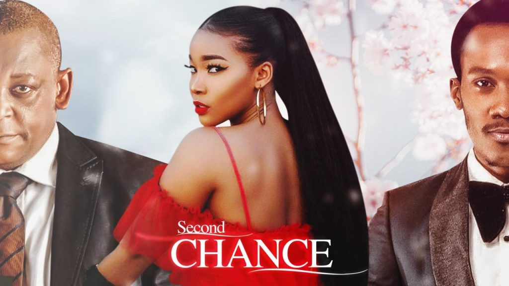 NOLLYWOOD MOVIE: Second Chance