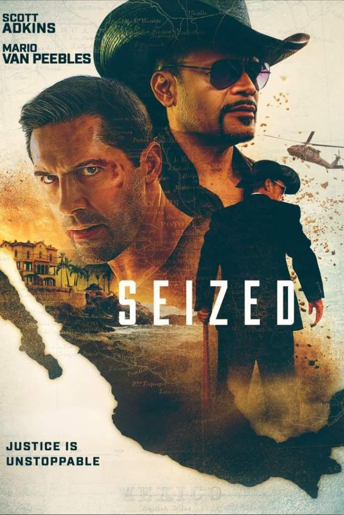 DOWNLOAD MOVIE: Seized (2020)
