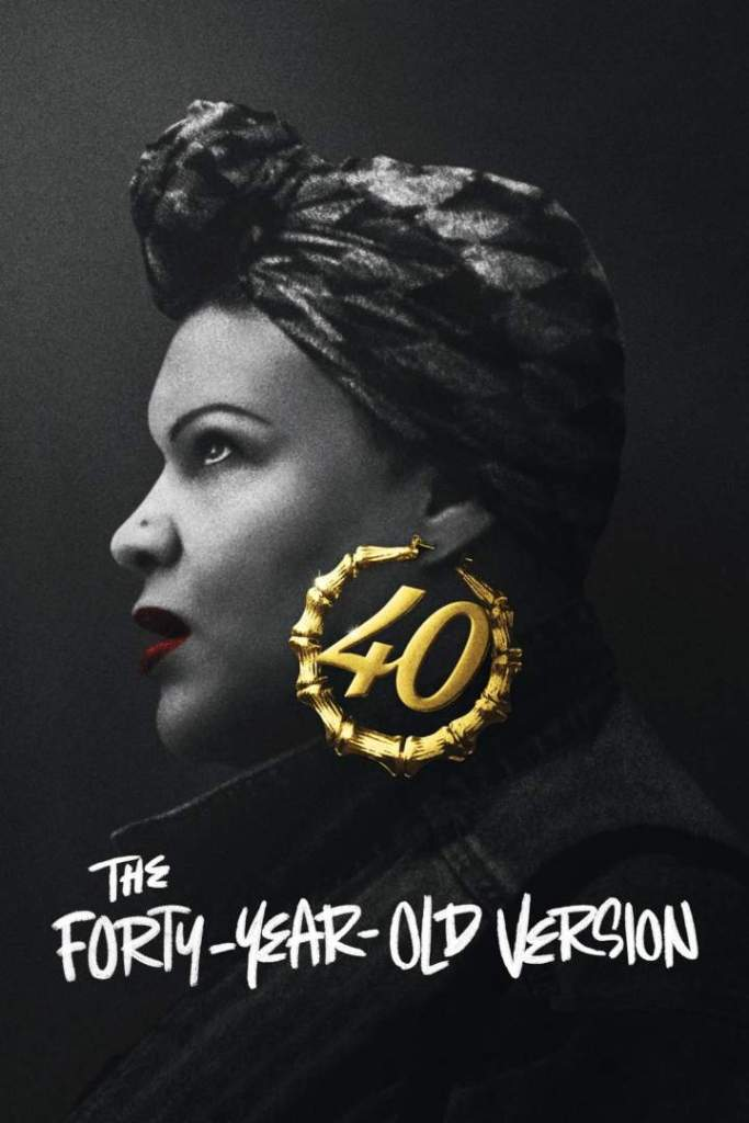 DOWNLOAD MOVIE: The Forty-Year-Old Version (2020)