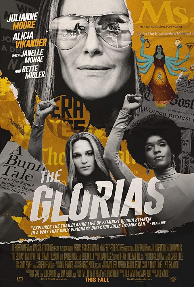 DOWNLOAD MOVIE: The Glorias (2020)