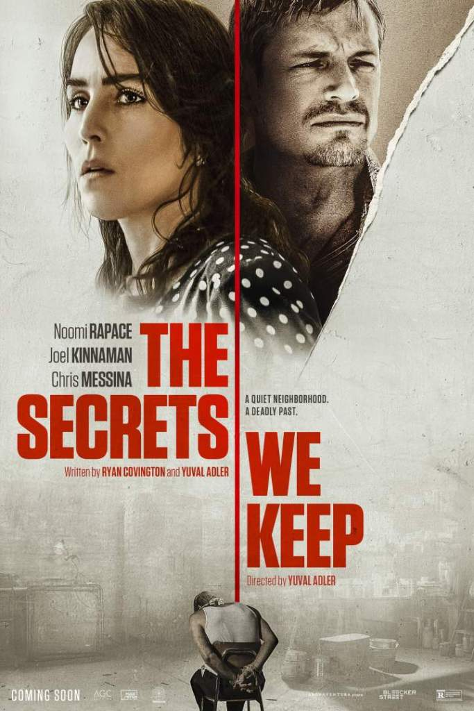DOWNLOAD MOVIE: The Secrets We Keep (2020)