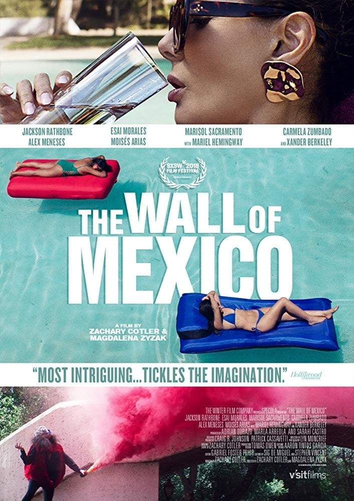 DOWNLOAD MOVIE: The Wall of Mexico (2019)