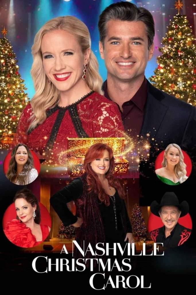 DOWNLOAD MOVIE: A Nashville Christmas Carol (2020)