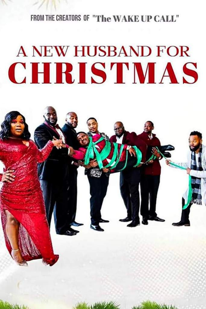 DOWNLOAD: A New Husband for Christmas (2020) MOVIE