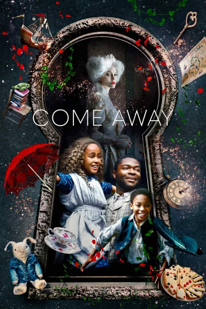 DOWNLOAD MOVIE: Come Away (2020)