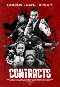 DOWNLOAD MOVIE: Contracts (2019)